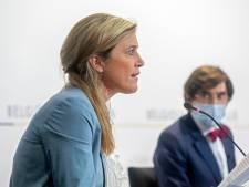 Intempéries: le fédéral crée une cellule pour coordonner l'assistance aux Wallons