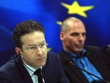 La Grèce priée de respecter les accords