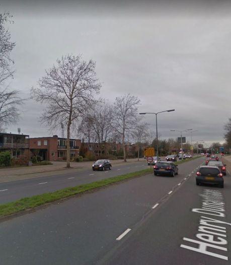 Paniek in Deventer om tijdelijke 30-kilometerborden: politie controleert ruim duizend automobilisten