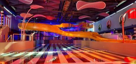 Ingrijpende verbouwing Sportiom in Den Bosch bijna af: 'Hier kunnen we twintig jaar mee vooruit'