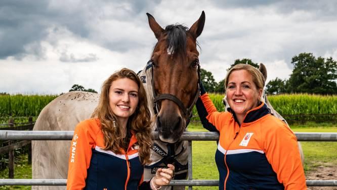 Hecht team uit Zwolle en Lierderholthuis op weg naar Paralympische Spelen: 'We gaan er helemaal voor!'