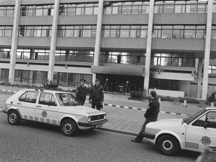 Hoe Gouda in 1986 werd opgeschrikt door een heuse bomaanslag: 'De schade bedroeg 45.000 gulden'
