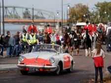 Rob O. beticht agenten van buitensporig geweld tijdens Bokbierdag in Zutphen