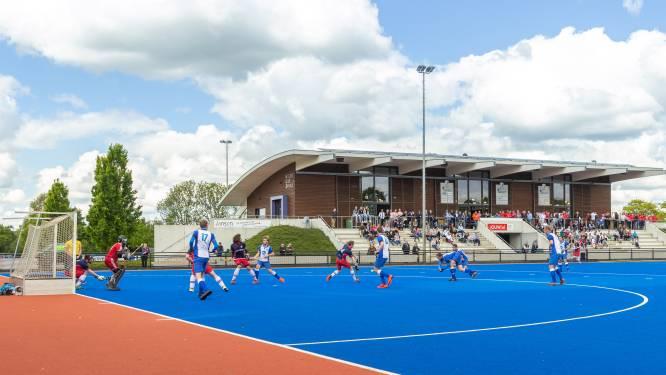 Hockeysters Zwolle gaan met 15-1 af tegen koploper Push