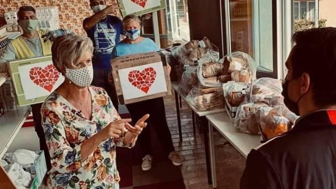"""Ledenaantal sociale kruidenier piekte in juni door corona"""