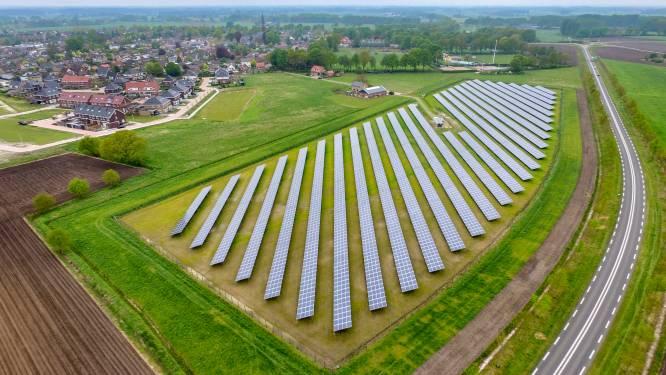 Energiepark Heeten wekt in eerste jaar meer stroom op dan verwacht (maar een stuk minder dan Endona naar buiten bracht)