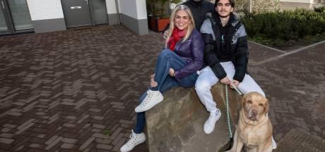 Waar Iker Pozo gaat, gaan zijn ouders met hem mee, dus ook naar FC Eindhoven