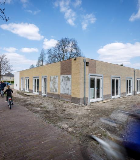 Mogelijk tijdelijke containerwoningen in Meppel om studentenkamertekort op te lossen