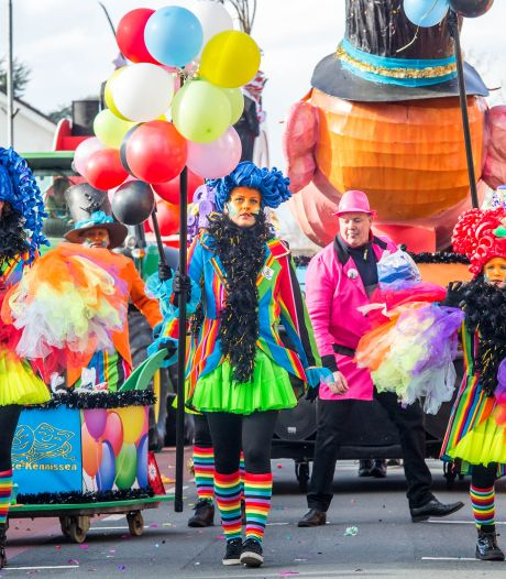 Definitief ook geen carnaval in Beuningen
