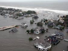 La moitié des phénomènes météo extrêmes en 2012 liés au réchauffement