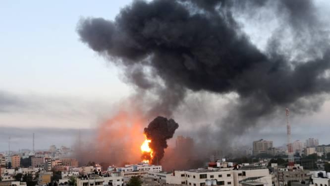 """Israël blijft aanvallen tot er """"totale, langdurige stilte"""" is"""