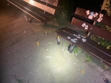 Politie en gemeente Dordrecht handhaven extra op hangplekken na 'asociaal gedrag' jeugd