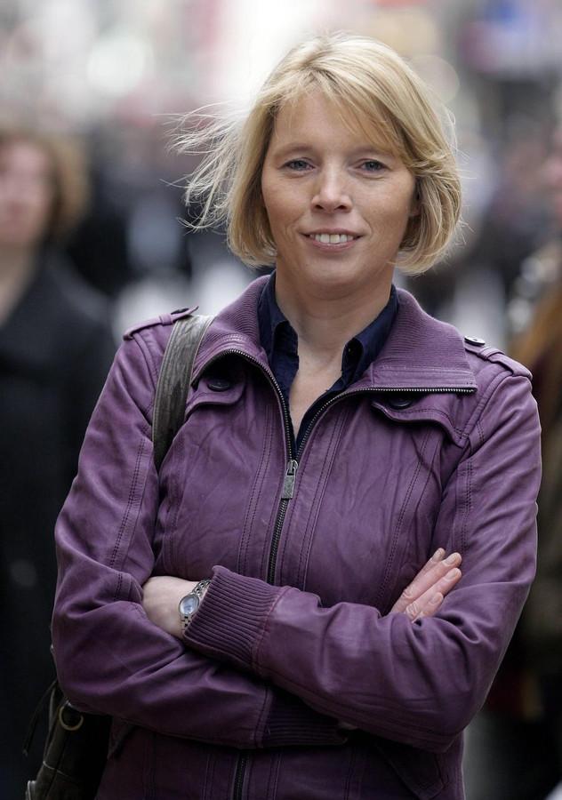 """Christine Mattheeuws van het Neutraal Syndicaat voor Zelfstandigen vindt de situatie """"alarmerend""""."""
