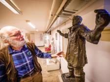 Museum wil ook buiten meer zichtbaar zijn in 'Jaar van Hildo Krop'