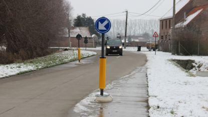 """Smarre moet verkeersveiliger: """"Meer flitscontroles en digitale borden"""""""
