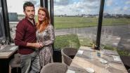 Nieuwe uitbaters restaurant Biggles verloten drie vliegtuigvluchten