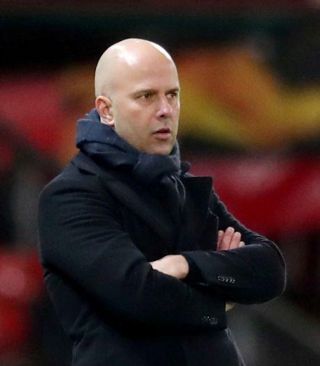 Podcast | 'Arne Slot meerdere jaren trainer van Feyenoord, ik moet het nog zien'