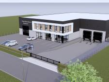 Ook bankethandel Mandemakers verhuist naar Bedrijvenpark Kaatsheuvel