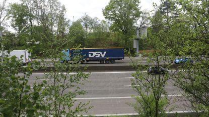 Bouw van nieuwe brug over E40 in Essene begint in augustus