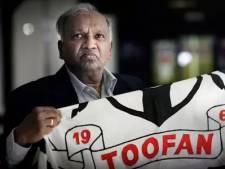 SSV Toofan verbijsterd na tragisch overlijden van voorzitter Johan: 'Hij stond voor iedereen klaar'