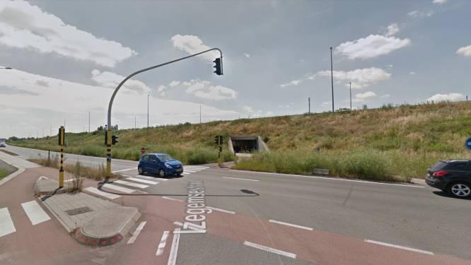 Kruispunt R8-Izegemsestraat in Heule wordt fietsveiliger: na paasvakantie starten werken