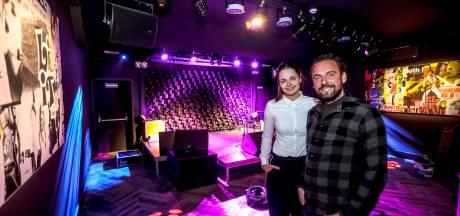 Café De Kelk, BEUK en Elisa Waut winnen prijzen op Brugotta Awards