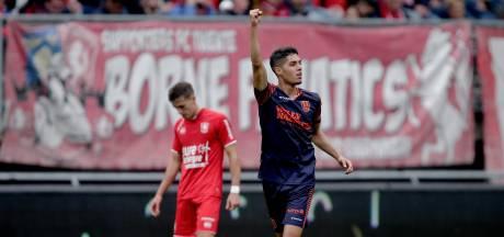LIVE | RKC leidt tegen FC Twente dankzij heerlijke treffer Tahiri