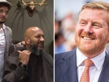Heeft de koning nog steeds zijn baard op Prinsjesdag? 'Het is een beetje een wildgroei'
