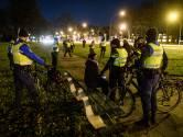 Demonstratie tegen coronamaatregelen in Enschede verboden, twee aanhoudingen