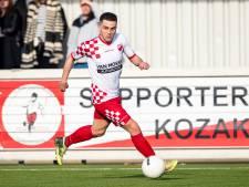 'Lastige' Robert Mutzers (ex-FC Dordrecht) kiest voor Unitas: 'Slechts een half uurtje rijden, ideaal'