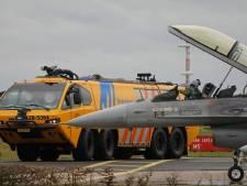 Moet de nieuwe JSF Volkelse bommen kunnen vervoeren?