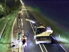 90 mensen slapen gratis en herrieloos in Van der Valk