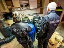 Brabantse drugscriminelen prolongeren hun titel pillen draaien