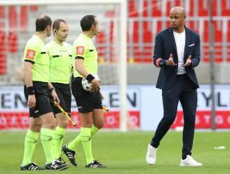 Antwerp snoept derde plaats af van Anderlecht na gecontesteerde goal van Lamkel Zé