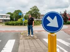 Roep om maatregelen na ongeval met zwangere vrouw in Nieuwkoop: 'Dit soort incidenten schering en inslag'