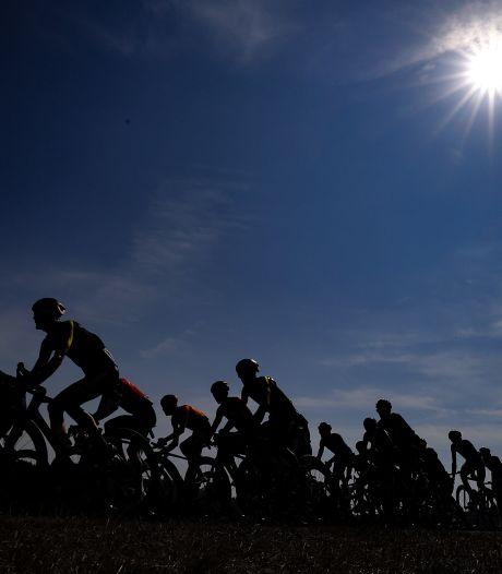 De top 5 van het wielerjaar 2020