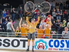 Nijverdalse wereldkampioen Hoogland: 'Na het WK ga ik heel erg genieten'