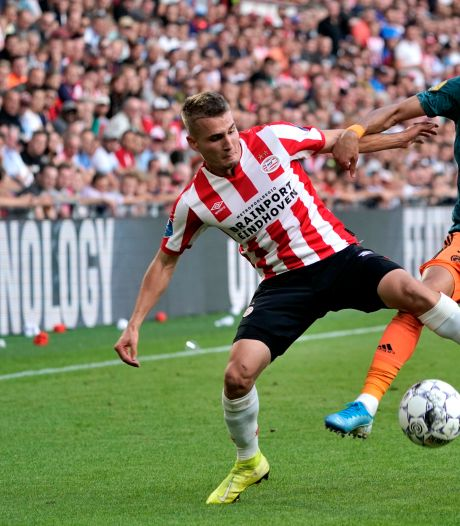 FC Twente heeft PSV-middenvelder Michal Sadílek al bijna beet