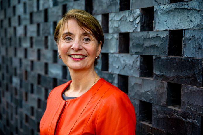 Wendy de Jong is de nieuwe directeur van ontwikkelingsmaatschappij Oost NL.