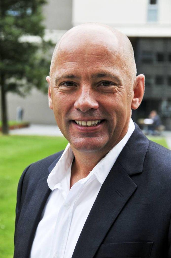 Ton Wilthagen, bedenker van de Startersbeurs.