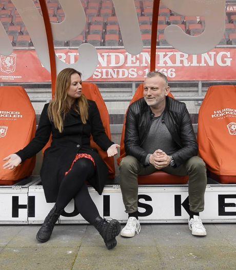'Wormuth moet kappen met die flauwekul en FC Twente niet boos op El Ahmadi'