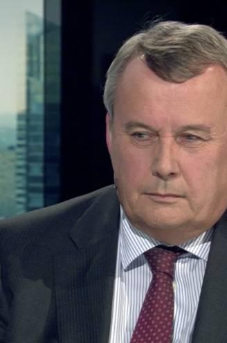 Paul Lembrechts wou 1.800 euro per dag verdienen, maar kreeg zijn zin niet. Is dat terecht en hoeveel verdient de gemiddelde CEO?