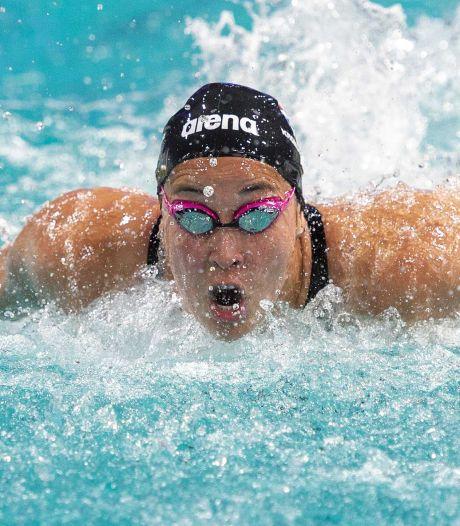 Zwembond verheugd met mogelijkheden voor topsporters