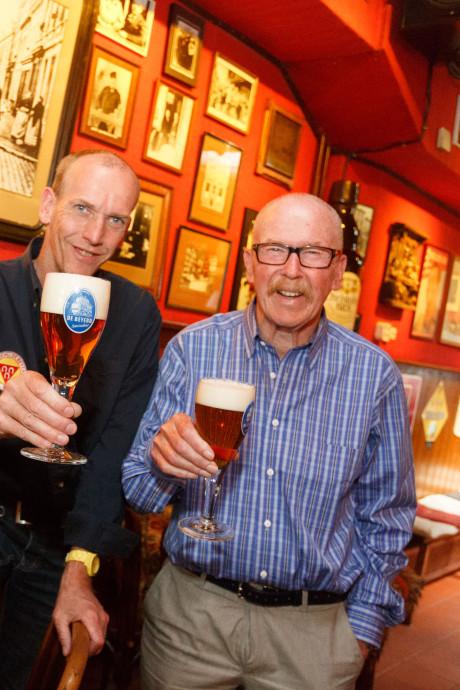 Piet de Jongh, grondlegger van café De Beyerd (1938-2019)