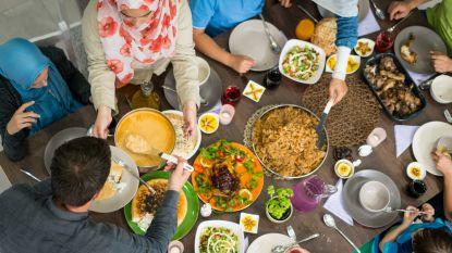 Moslims beginnen vandaag aan ramadan