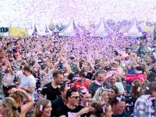 Aantal besmettingen na festival 90's on the beach is iets opgelopen