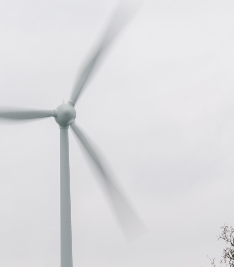 Waterschap aandeelhouder windpark De Lommert