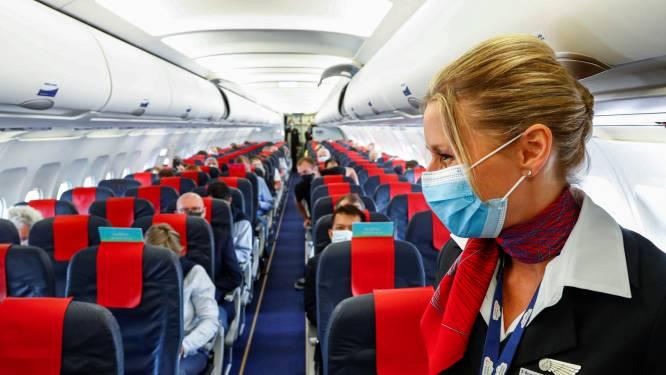 Les syndicats de Brussels Airlines envisagent de nouvelles actions