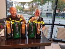 Voortaan Koffie met een Cop... en een handhaver in Stadspolders