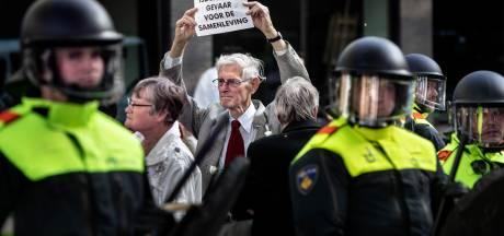 Zondag geen manifestatie Pegida in Eindhoven